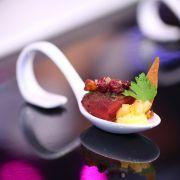 Star-Köche in Feierlaune und eine Extrawurst für Christine Henning (Foto)