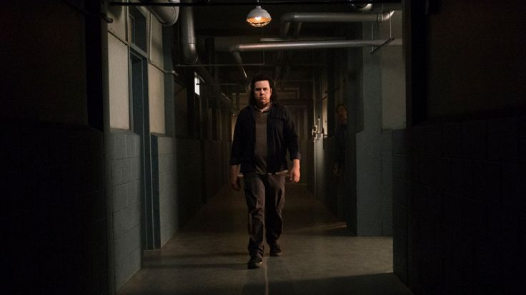 In der neuesten TWD-Episode spielt Eugene (Josh McDermitt) eine wichtige Rolle.