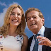 TV-Debüt! HIER singt sie mit ihrer Tochter Johanna (Foto)