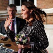 Das hält Herzogin Kate wirklich von ihrer Verlobung (Foto)