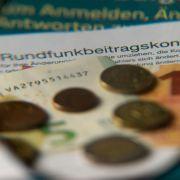 NDR lässt Konto von Rentnerin (77) pfänden (Foto)