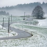 Gibt es jetzt endlich Schnee? So beginnt der Winter in Deutschland (Foto)