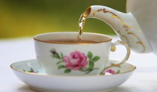 Pestizide, PAK, künstliche Aromen: Viele Tees sind stark belastet. (Foto)