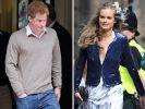 Cressida Bonas war zwei Jahre lang mit Prinz Harry liiert. (Foto)
