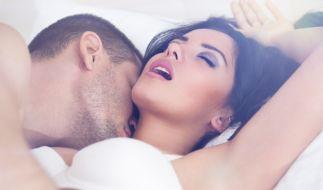 Keinen Sex zu haben, schadet der Gesundheit. (Foto)
