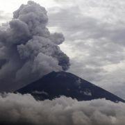Vulkan-Ausbruch? So können Touristen ihren Urlaub stornieren (Foto)