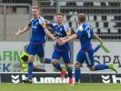3. Liga heute - alle Ergebnisse am18. Spieltag
