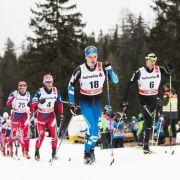 Langläufer Bing sichert Olympia-Norm bei 3. Etappe in Lenzerheide (Foto)