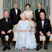 Skandal Royal! Diesen Kummer hatte sie mit ihren Sprösslingen (Foto)