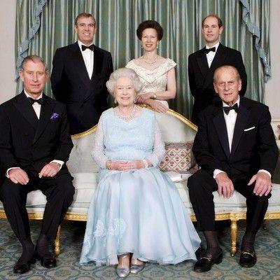 Skandal Royal! Diese Sorgen hatte sie mit ihren Sprösslingen (Foto)
