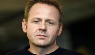 """Samuel Finzi wurde vor allem durch seine Rolle im """"Tatort"""" bekannt. (Foto)"""
