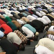 Anteil der Muslime in Deutschland erhöht sich massiv (Foto)