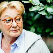 Die Autorin Waltraud Schade.