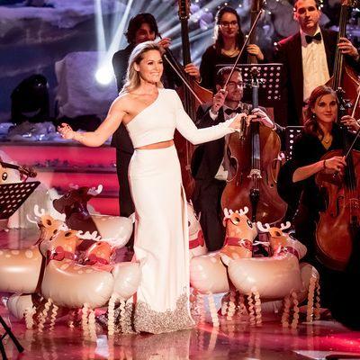Helene Fischer, Andrea Berg und Co.! TV-Programm im Advent (Foto)