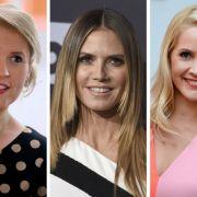 Trennungs-Fluch! DIESE Blondinen sind wieder zu haben (Foto)
