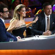Llambi und Motsi zu Sylvies RTL-Aus - Fliegt Jorge auch? (Foto)