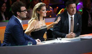"""Sylvie Meis moderiert """"Let's Dance"""" nicht mehr. (Foto)"""