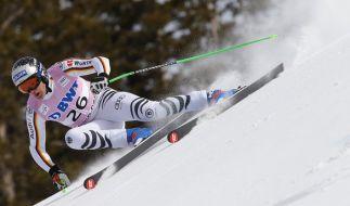 Am Wochenende steht der Ski alpin Weltcup in Beaver Creek und Lake Louise auf dem Plan. (Foto)