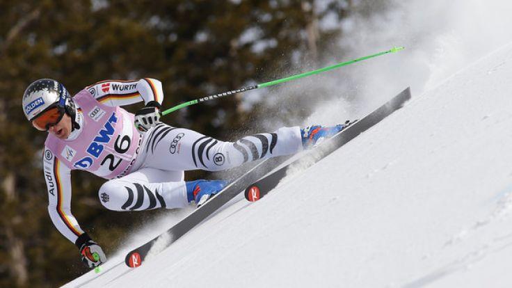 Am Wochenende steht der Ski alpin Weltcup in Beaver Creek und Lake Louise auf dem Plan.