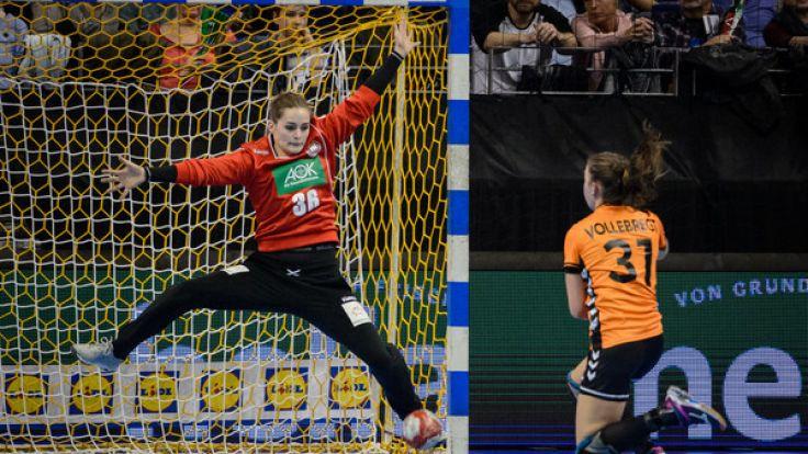 Die Handball-WM der Frauen findet in diesem Jahr vom 1. bis zum 17. Dezember 2017 in Deutschland statt. (Foto)
