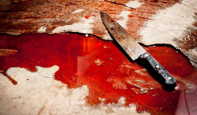 Gruppenmord in Argentinien
