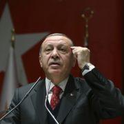 Nach schweren Vorwürfen - Erdogan schwört bittere Rache (Foto)
