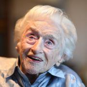 Forscher: SO alt können Menschen in Zukunft werden (Foto)