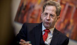 Hans-Georg Maaßen, Präsident des Bundesamtes für Verfassungsschutz, befürchtet eine Dschihadisten-Bewegung nach Deutschland und Europa. (Foto)