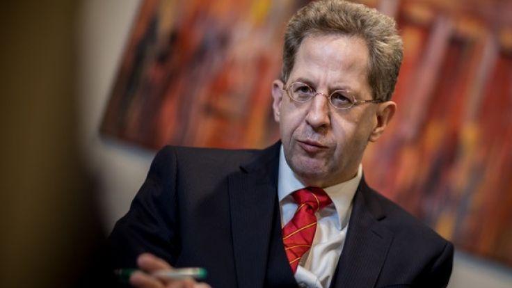Hans-Georg Maaßen, Präsident des Bundesamtes für Verfassungsschutz, befürchtet eine Dschihadisten-Bewegung nach Deutschland und Europa.