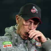 Trainer entlassen! Wer wird Nachfolger beim 1. FC Köln? (Foto)