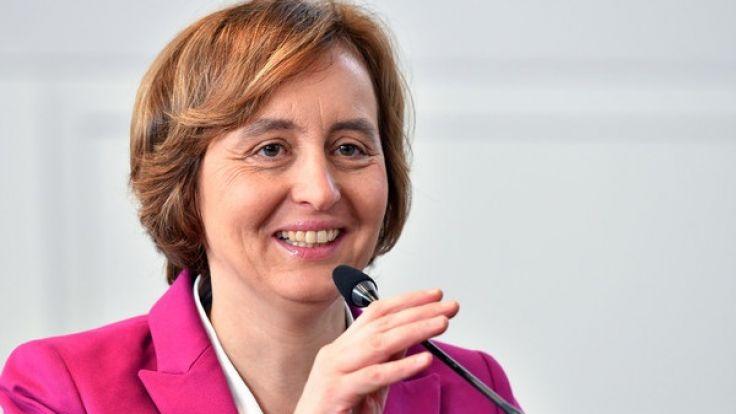 Beatrix von Storch wurde zur Beisitzerin im Bundesvorstand der Alternative für Deutschland gewählt. (Foto)