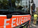 Bei einem Brand in einem Mehrfamilienhaus in Saarbrücken sind am ersten Advent mindestens vier Menschen ums Leben gekommen (Symbolbild). (Foto)