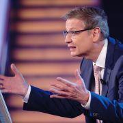 Riesenkrach bei Günther Jauch! Was war da los? (Foto)