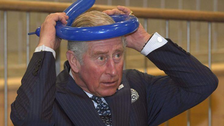Prinz Charles ist immer für einen Skandal gut - auch 2017 hatten die Klatschgazetten ihre Freude am britischen Thronfolger. (Foto)