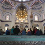 MDR-Bericht: Kindesmissbrauch in deutschen Moscheen (Foto)