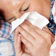 Mutter (20) bekommt Grippe und stirbt (Foto)