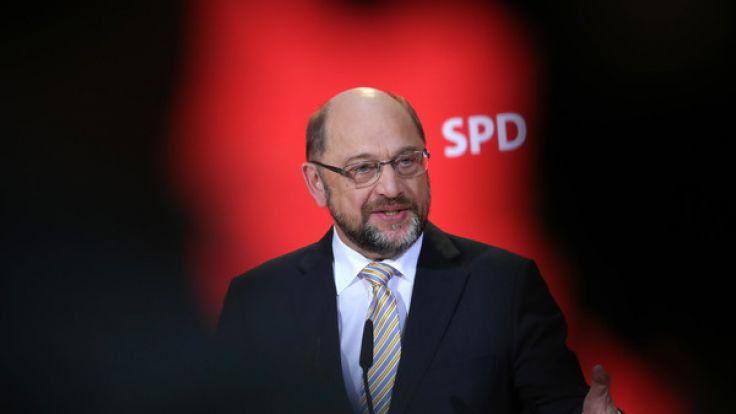 Der Zick-Zack-Kurs der SPD-Spitze sorgt für Ärger in vielen Teilen der Partei.
