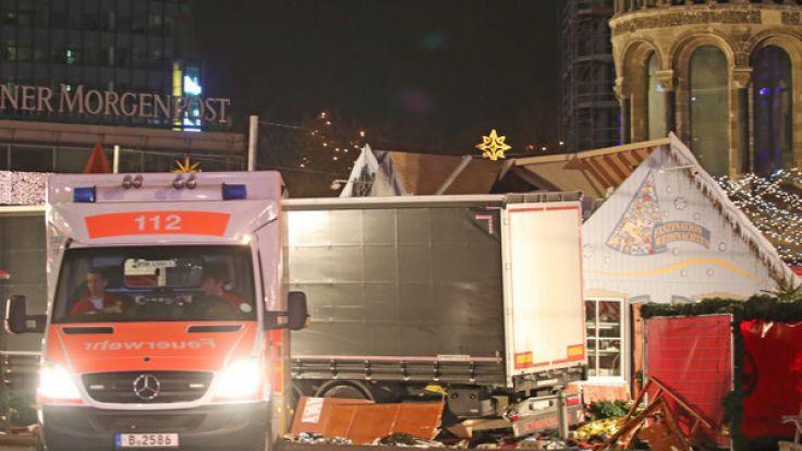 Opfer des Terroranschlags haben gut 1,6 Millionen Euro als Unterstützung erhalten.