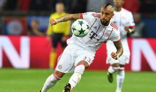 Die Revanche in München steht an, der FC Bayern trifft auf Paris Saint-Germain. (Foto)