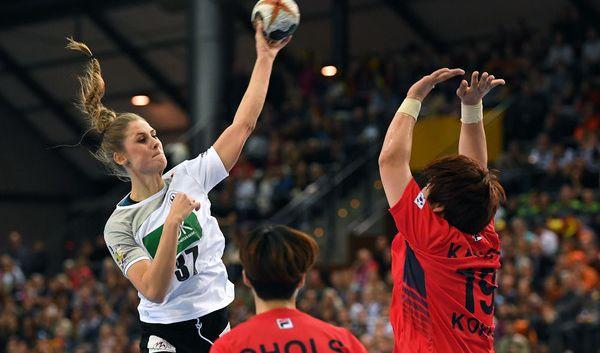 Handball WM 2017 Live-Stream und TV
