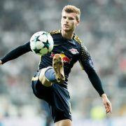 Tod von RB-Leipzig-Fan überschattet CL-Spiel gegen Besiktas Istanbul (Foto)