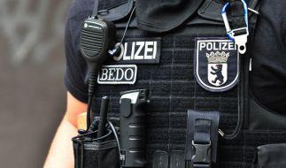 Fünf Monate nach den Krawallen beim G20-Gipfel startet die Polizei eine Riesen-Razzia. (Foto)