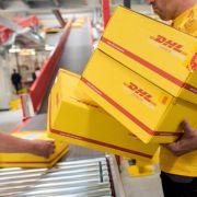 Großfahndung nach DHL-Erpresser - mehr als 53 Hinweise eingegangen (Foto)