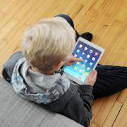 Facebook präsentiert Chat-App für Kinder (Foto)