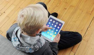 Facebook will für junge Nutzer einen Kinder-Messenger bereitstellen. Er soll diverse Sicherheitsfunktionen enthalten. (Foto)
