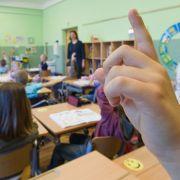 Alarmierende Studie! Deutsche Grundschüler können nicht richtig lesen (Foto)