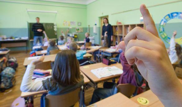 Internationale Grundschul-Lese-Untersuchung