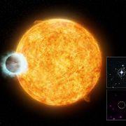 """Nasa nach Entdeckung von """"Todes-Planeten"""" in Aufruhr (Foto)"""
