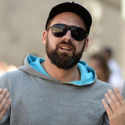 DAS ist dem Rapper wichtiger als als seine Karriere (Foto)
