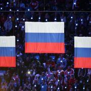 Nach Doping-Skandal: Russland bei Olympischen Winterspielen gesperrt! (Foto)